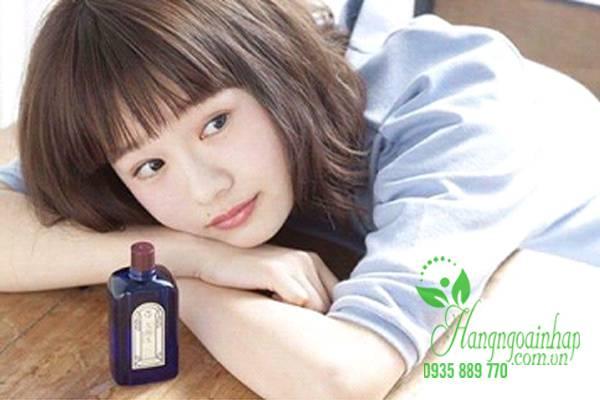 Mỹ phẩm trị mụn hiệu quả hiện nay - nước hoa hồng Meishoku của Nhật