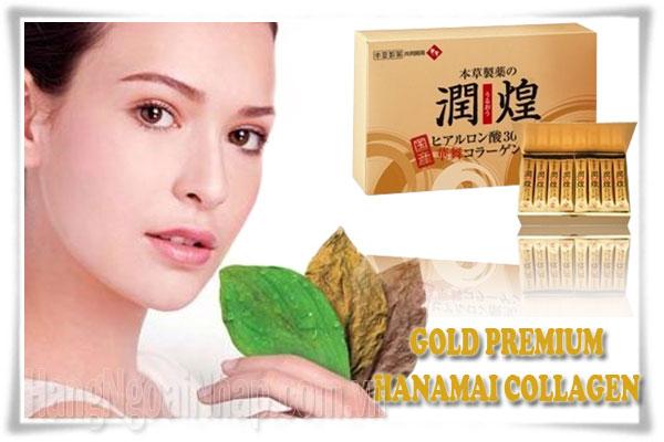 Làm đẹp một làn da bằng collagen, lấy lại sắc đẹp vĩnh cửu