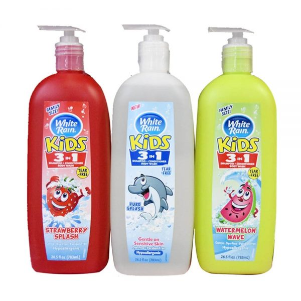 Sua-tam-goi-xa-cho-be-White-Rain-Kids-3-in-1-783ml-cua-My-min