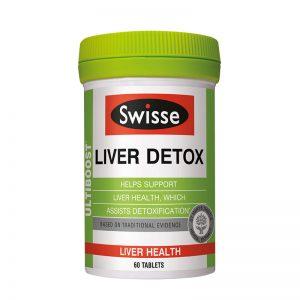 vien-uong-bo-gan-thai-doc-swisse-liver-detox-60-vien-cua-uc-logo