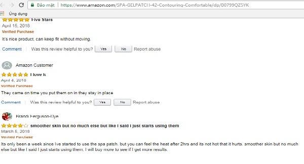 review amazon
