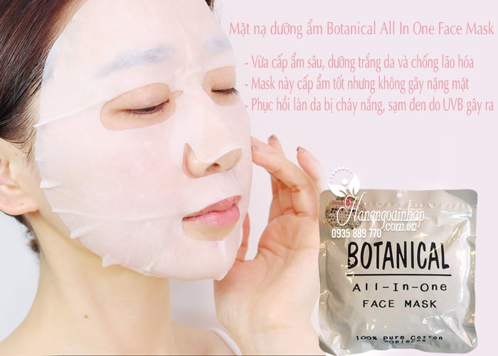 mat-na-duong-am-botanical-all-in-one-face-mask-30-mieng 2