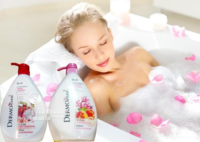 sua-tam-duong-da-dermomed-bath-&-shower-gel-1000ml-cua-y-3-