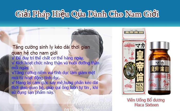 Cong-dung-vien-uong-bo-duong-tang-cuong-sinh-ly-maca-sisteen-200-vien-cua-nhat_