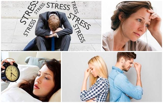 Đối tượng nên dùng natrol 5 htp mood and relaxation 1