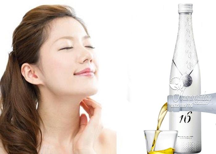 Công dụng của Refa Collagen Enricher