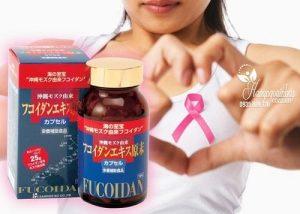 Viên uống Okinawa Fucoidan Kanehide Bio có tốt không-1