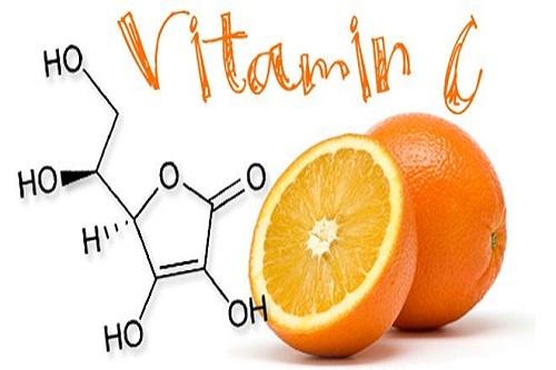 Cách bổ sung vitamin C cho cơ thể