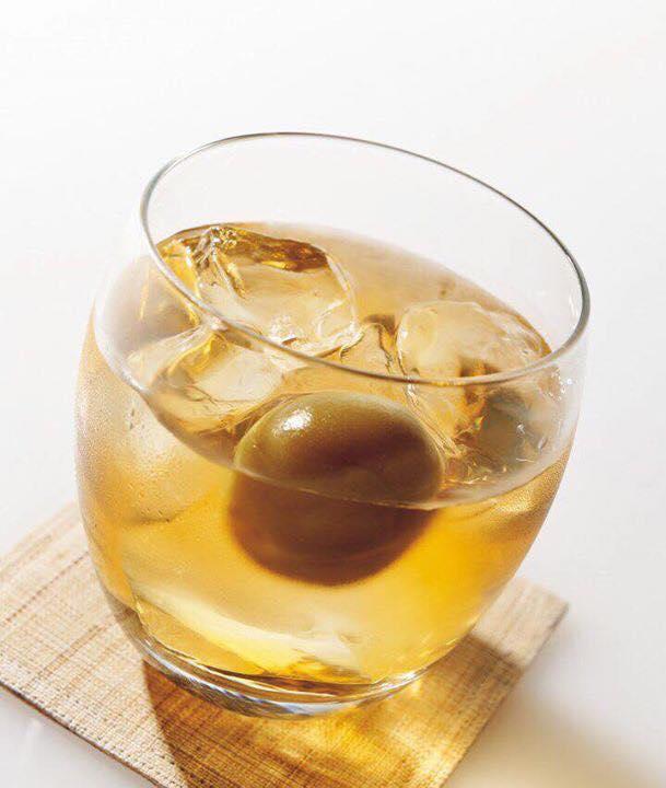RượumơChoya Nhật Bản