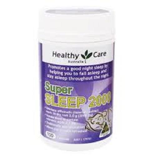Thuốc hỗ trợ giấc ngủ của Úc loại nào tốt-4