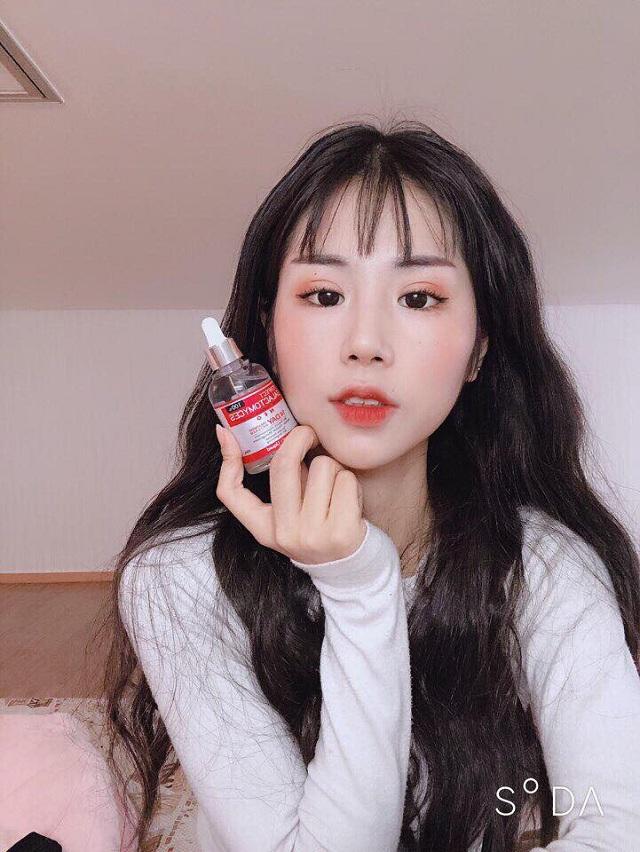 Tinh chất 14 Days Perfect Galactomyces Angel's Liquid Hàn Quốc 1