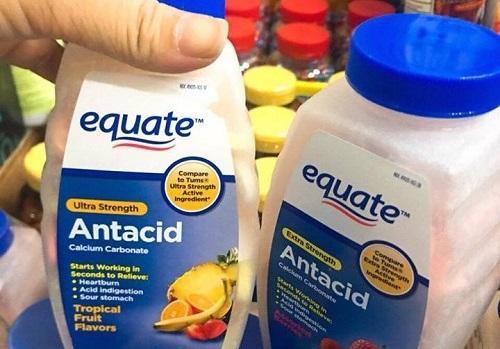Viên nhai hỗ trợ dạ dày Equate có tốt không-2