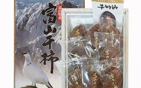 Hồng khô Nhật Bản mua ở đâu chính hãng? Giá bao nhiêu?