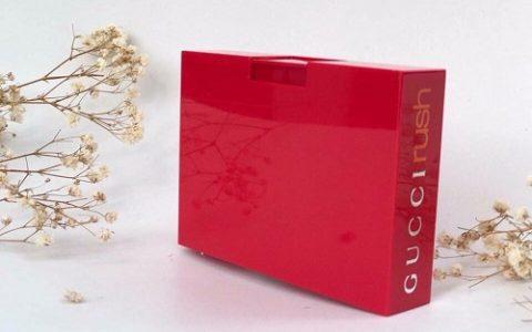 Nước hoa Gucci Rush có tốt không?