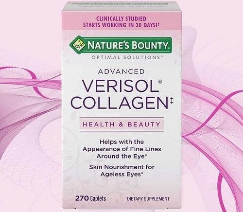 Viên uống Advanced Verisol Collagen có tốt không-3