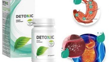 Thuốc Detoxic diệt ký sinh trùng có tốt không?