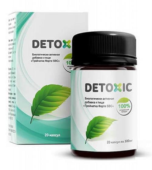 Thuốc Detoxic diệt ký sinh trùng có tốt không-2