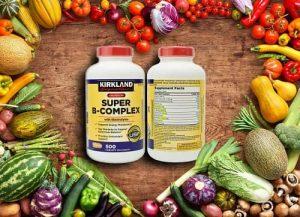 Cách sử dụng viên uống Super B Complex Kirkland-3