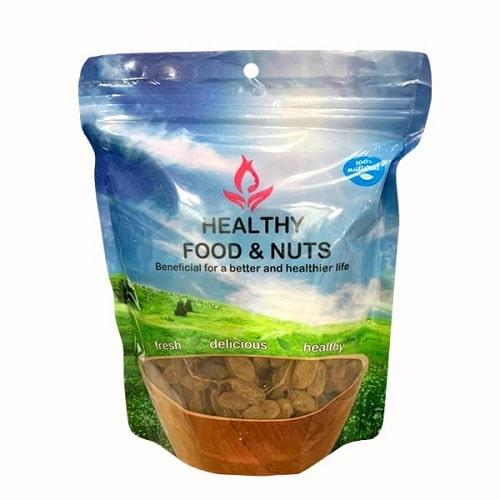 Nho khô nguyên cành Healthy Food và Nuts có tốt không-2