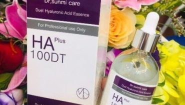 Serum HA Plus 100DT có tốt không?