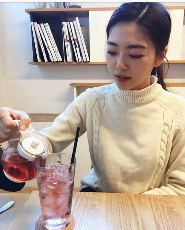 Nước uống giảm cân Haru Hibiscus Hàn Quốc, trà hoa dâm bụt 4