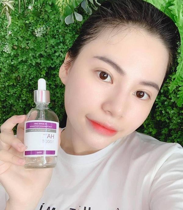 Serum HA Plus 100DT Dr. Sunmi Care 100ml của Hàn Quốc 1