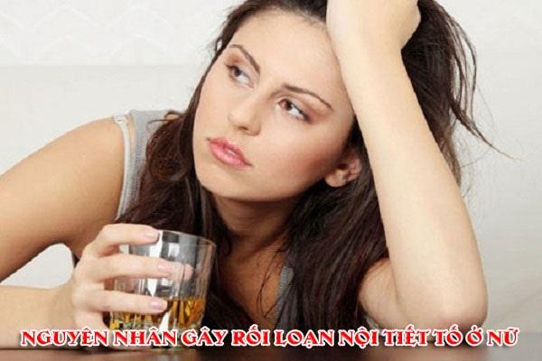 Nguyên nhân nội tiết tố bị rối loạn và các phương pháp điều trị