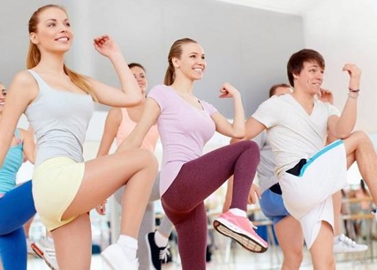 Bí quyết giảm cân lành mạnh, ngăn ngừa mỡ bụng 5