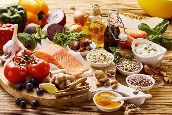 Bí quyết giảm cân lành mạnh, ngăn ngừa mỡ bụng 2