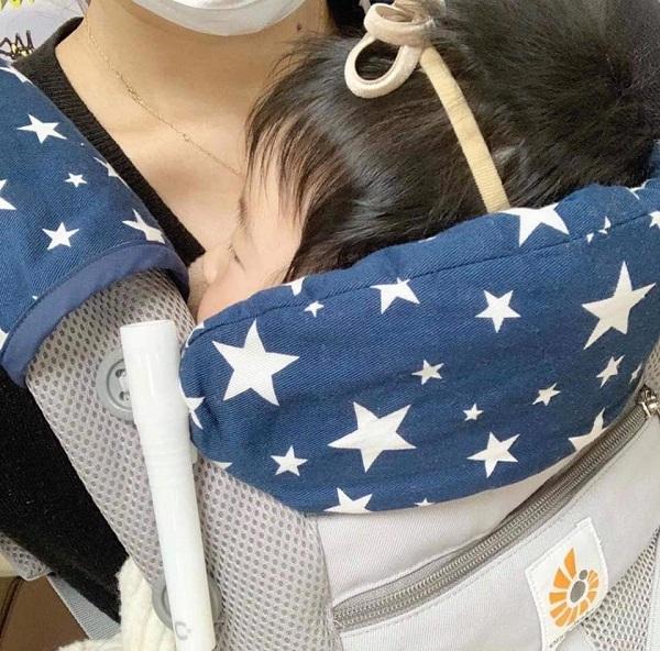 Bút cài áo diệt virus Cleverin Taiko của Nhật Bản chính hãng 9