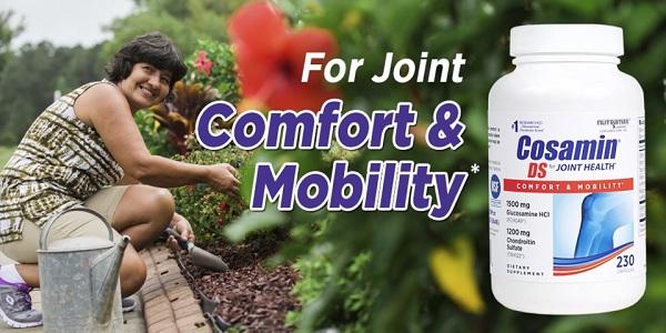 Cosamin DS For Joint Health giá bao nhiêu? Đại lý cấp 1 1