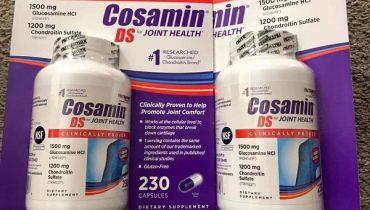 Cosamin DS For Joint Health giá bao nhiêu? Đại lý cấp 1