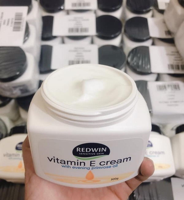 Kem Redwin Vitamin E Cream 300g Úc - Dưỡng mặt và body 4