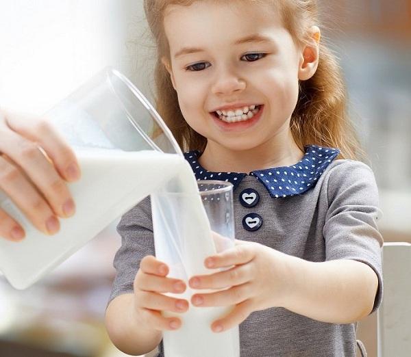 Sữa tươi Horizon Organic dạng bột review từ khách hàng 0