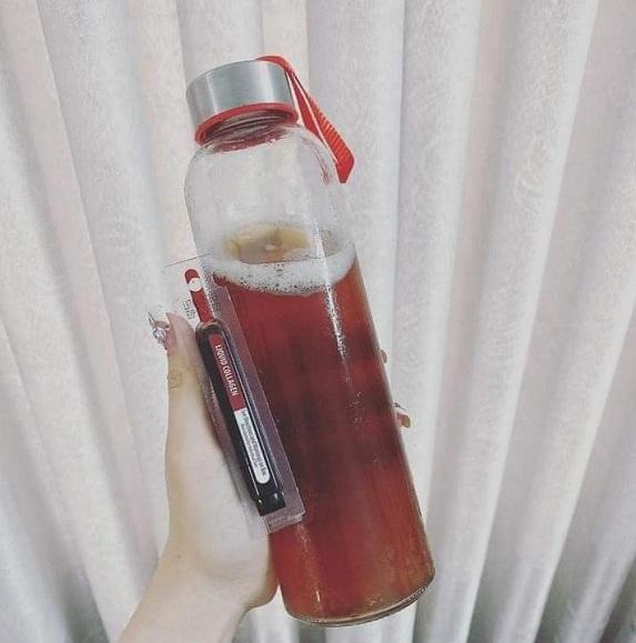 Cách dùng Liquid Collagen 30 ống hiệu quả nhất, thời điểm uống 0