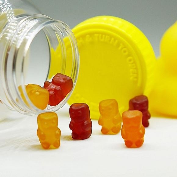 Kẹo dẻo vitamin Gummy Vites cho bé có tốt không? 5