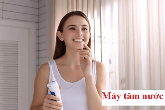 Địa chỉ bán máy tăm nước tại TP. HCM giá tốt nhất 1