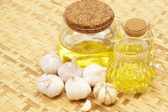 Tác dụng phụ của tinh dầu tỏi, cách dùng tỏi an toàn 1