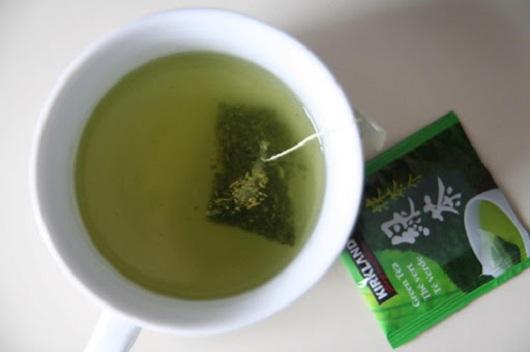 Sai lầm khi uống trà xanh Kirkland gây hại cho sức khỏe