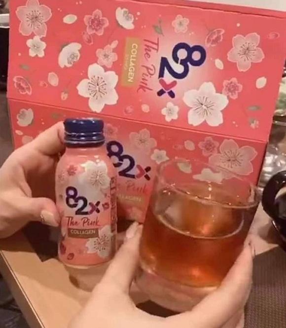 Liệu trình uống Collagen 82x The Pink trong bao lâu? 5