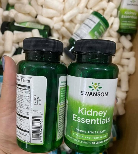 Bổ thận Kidney có tốt không? Đối tượng nào cần sử dụng
