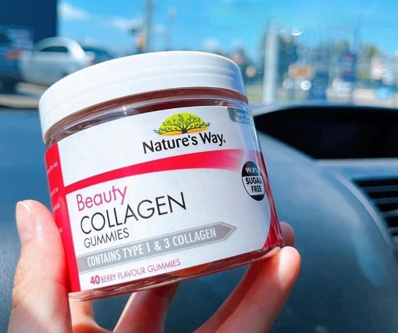 Kẹo dẻo Collagen Gummy review ngon không? Có nên mua