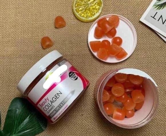 Kẹo dẻo Collagen Gummy review ngon không? Có nên mua 8