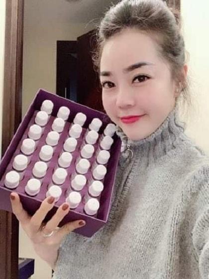 Nước uống Collagen Saffron Hàn Quốc có tốt không? 8