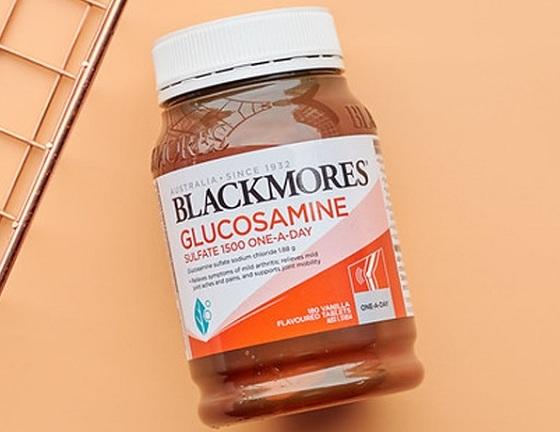 Glucosamine Blackmores của Úc có tốt không? [Giải đáp]