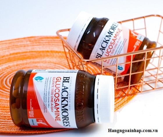 Glucosamine Blackmores của Úc có tốt không? [Giải đáp] 8