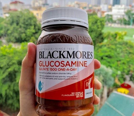 Glucosamine Blackmores của Úc có tốt không? [Giải đáp] 4